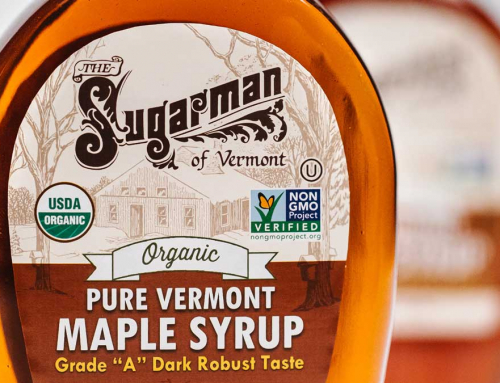 How Maple Syrup Can Help Your Reach Your Health Goals