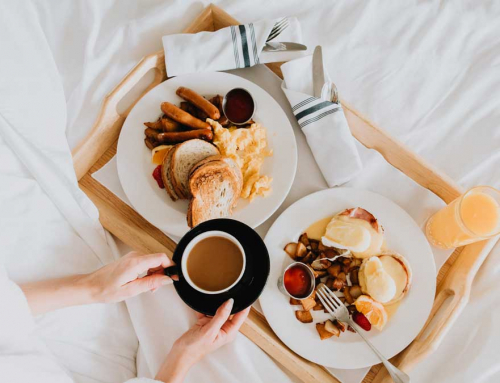 5 Ways to Make Your Saturday Mornings Special