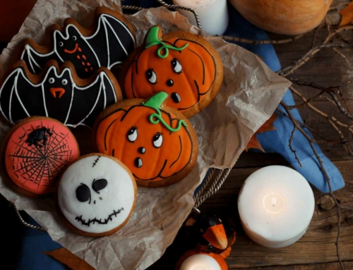 7 Maple Syrup Halloween Treats You Didn't Know You Needed